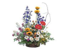 Summer Sunshine Bouquet with Sunflowers