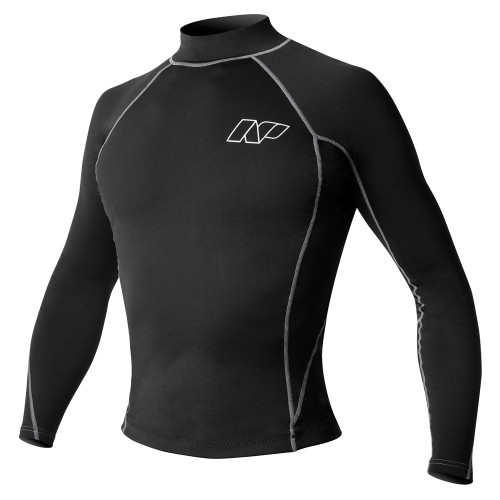 NP Thermalite L/S Front