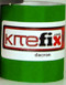 KiteFix Dacron Leading Edge & Strut Tape Green