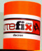 KiteFix Dacron Leading Edge & Strut Tape Orange