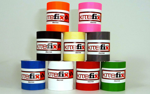 KiteFix Dacron Leading Edge & Strut Tape