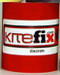 KiteFix Dacron Leading Edge & Strut Tape Red
