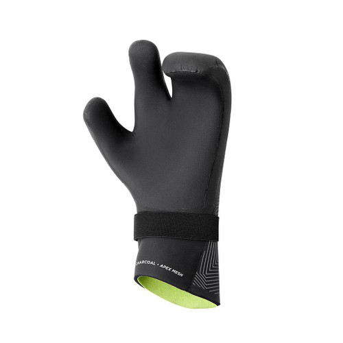 Armor Skin 3 finger Glove 5mm