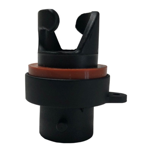 Inflate Valve Adapter for Naish, Flysurfer, F-One, and Core Kites