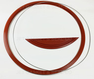 OE Style Compatible Gasket Kit with Wire for Midmark M11