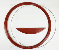OE Style Compatible Gasket Kit with Wire for Midmark M9