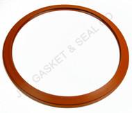 Compatible Door Seal for Pelton & Crane OCM