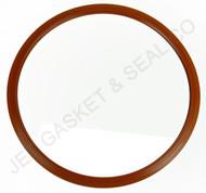 Compatible Door Seal for Pelton & Crane Delta AF  Validator 10
