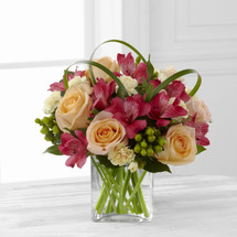 The All Aglow Bouquet by Better Homes and Gardens