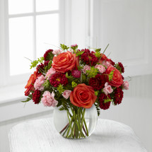 The Color Rush Bouquet by Better Homes and Gardens
