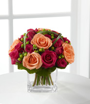 TheDeep Emotions Rose Bouquet by Better Homes and Gardens