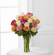 TheGraceful Grandeur Rose Bouquet
