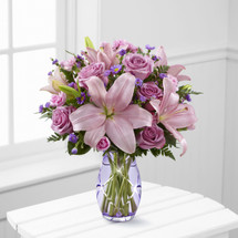 The Graceful Wonder Bouquet by Better Homes and Gardens