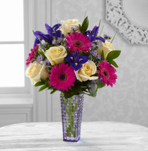 The Hello Happiness Bouquet by Better Homes and Gardens