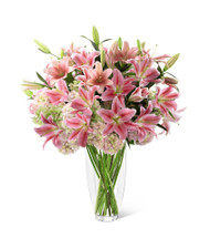 The Intrigue Luxury Bouquet