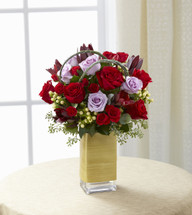 TheLush Life Rose Bouquet