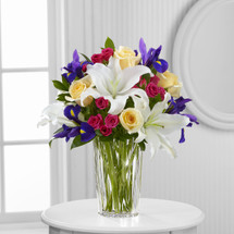 TheNew Day Dawns Bouquet by Vera Wang