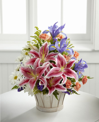 TheWondrous Nature Bouquet