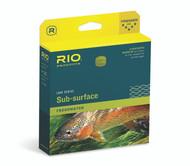 RIO Sub-Surface (AquaLux II)
