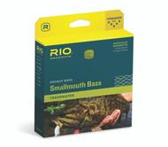 RIO Smallmouth Bass (Floating)