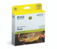 RIO Mainstream Series: Trout (Type 3 Full Sink)