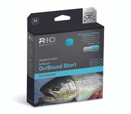 RIO InTouch Coldwater OutBound Short (Intermediate / Type 6)
