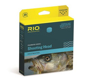RIO Coldwater OutBound Short Shooting Head (Floating)