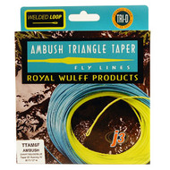 Wulff Ambush Triangle Taper