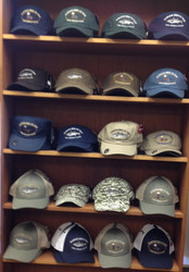 Eldredge Bros. Hats