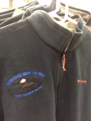 Simms WaderWick Thermal Top w/ Eldredge Bros Logo