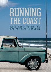 Running The Coast [DVD]