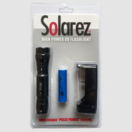 "SOLAREZ High Power UV Flashlight ""Resinator"" Kit"