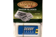 Double Edge Razor Blades