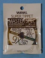 Varivas Super Tippet - Master SPEC 9x