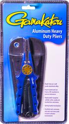 GAMAKATSU Aluminum Heavy Duty Pliers