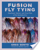 Fusion Fly Tying - Gren Senyo