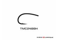 Tiemco TMC 2488H 3X-Wide, 2X-Heavy Scud/Pupae Hook