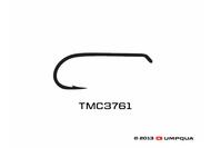 Tiemco TMC 3761 Standard Nymph/Wet Fly Hook