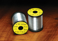 Clear Monofilament Thread (Uni)