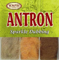 Wapsi Antron Sparkle Dubbing (Dispenser)