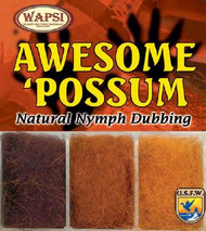 Wapsi Awesome 'Possum Dubbing (Dispenser)