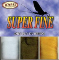 Wapsi Super Fine Dubbing (Dispenser)