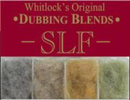 SLF Dubbing Poul Jorgensen Salmon /& Steelhead SLF sunset orange