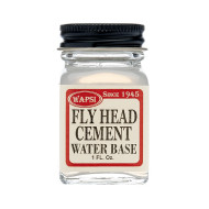Wapsi Fly Head Cement (Water-Based)