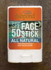 Fishpond SPF50 Sunscreen Stick