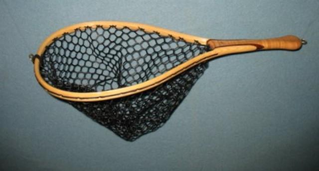 Fishpond Confluance net release fly fishing net keeper