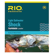 RIO Light Saltwater Shock Leader