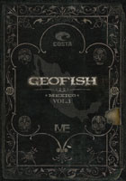 [DVD] GEOFISH Volume 1: Mexico, The Expedition Begins