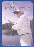 [DVD] Lefty Kreh on Fly Casting