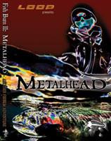 [DVD] The Fish Bum Diaries: Volume 2, Metalhead